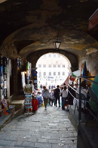 O que vistar em Siena