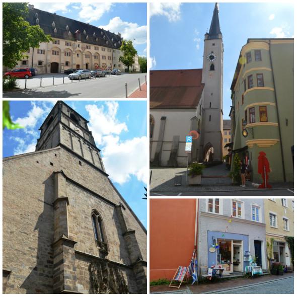 cidades medievais
