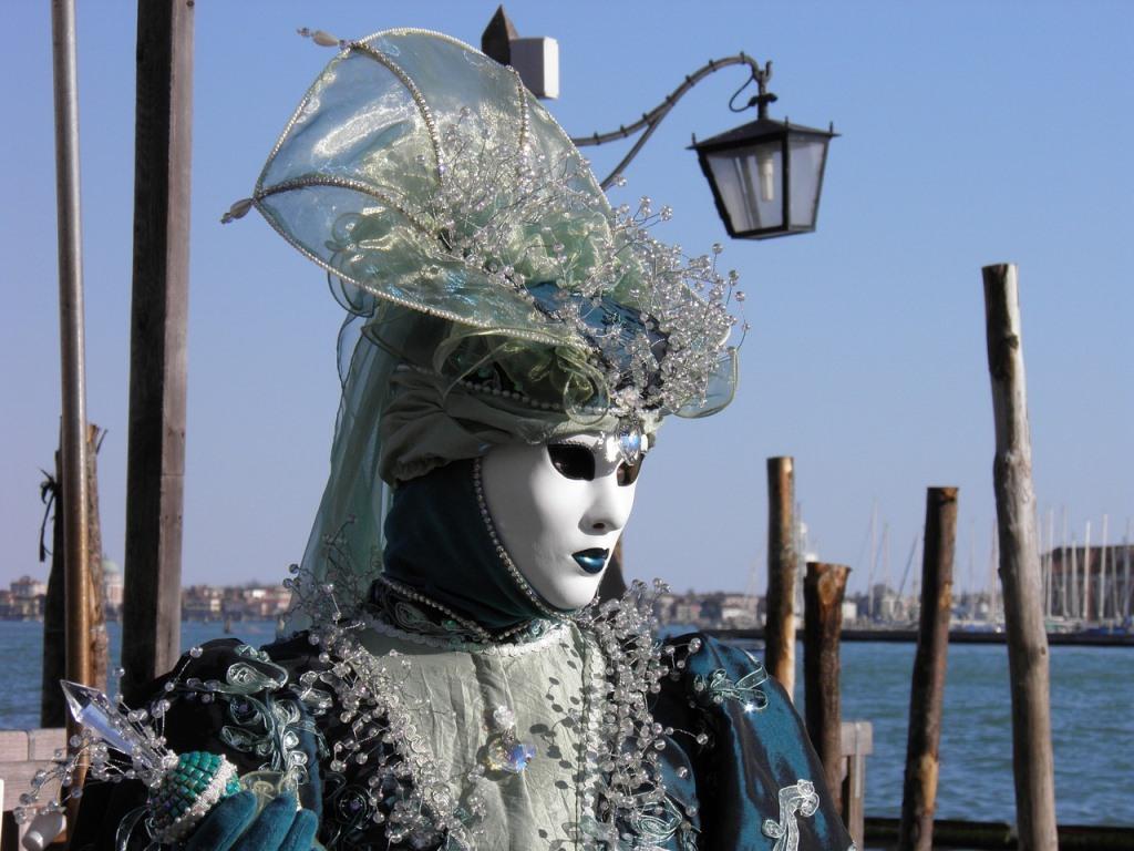 hospedagem em Veneza