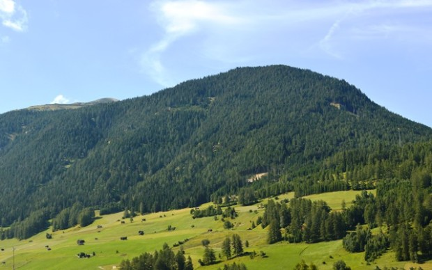 Alpes da Europa