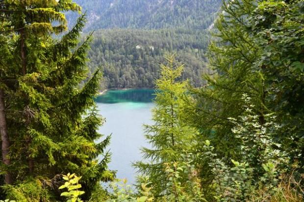 Lago na Europa
