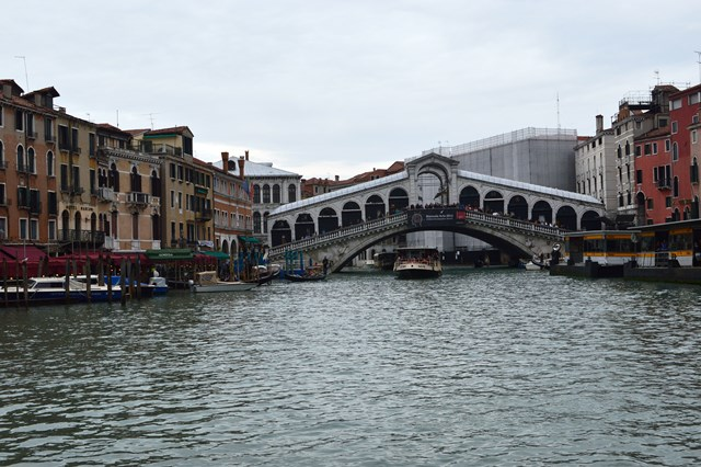 Veneza com Tour