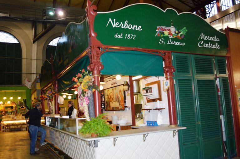 Comer barato em Florença