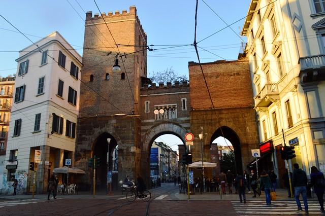 bairro de Milão