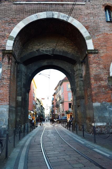 baladas em Milão