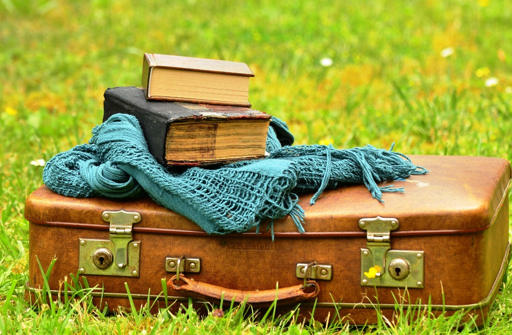 O que levar na mala