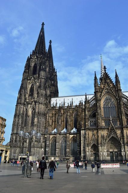 Catedral de Colônia