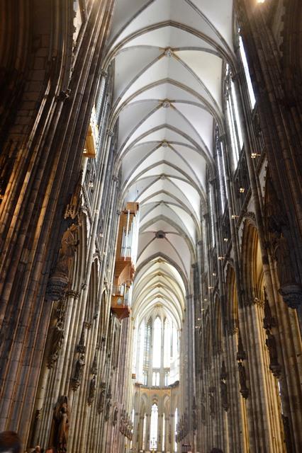 O que visitar em Colônia