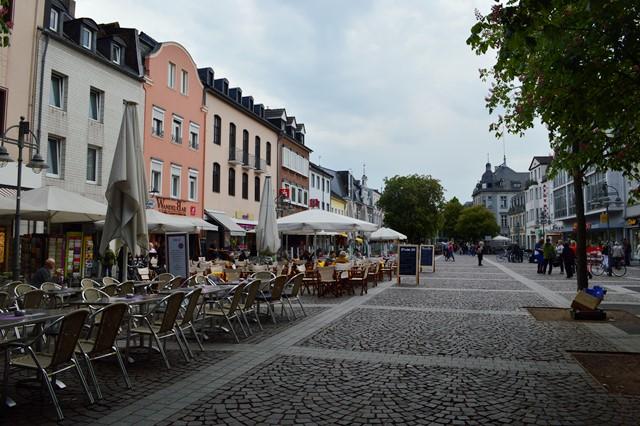 cidade de Brühl