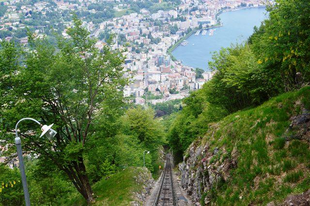 Funicular de Lugano