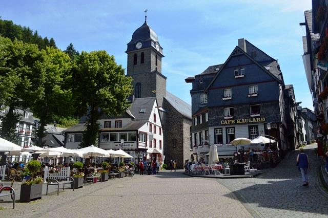 Centro de Monschau