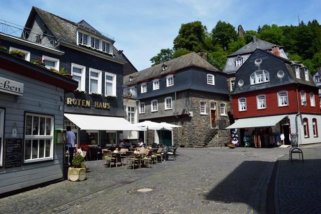 Restaurante Roten Haus