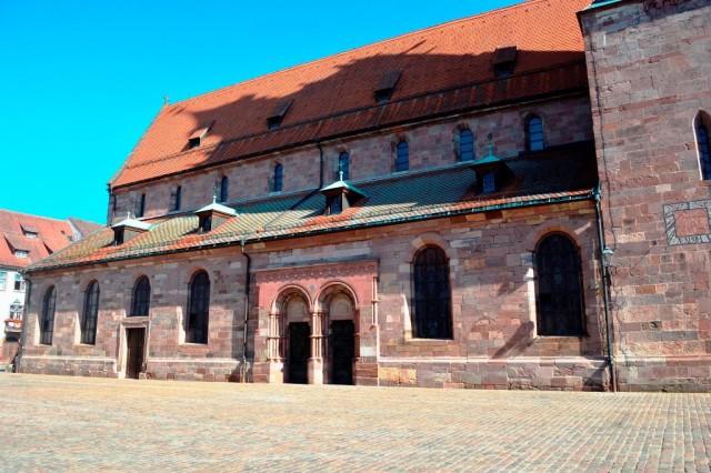 Catedral de Villingen