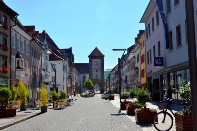 Cidade da Alemanha