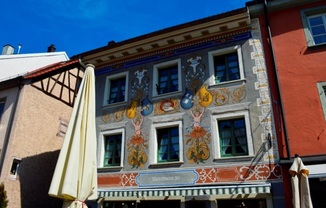 Edifícios medievais