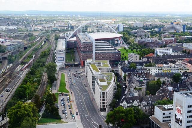 Arena de Colônia