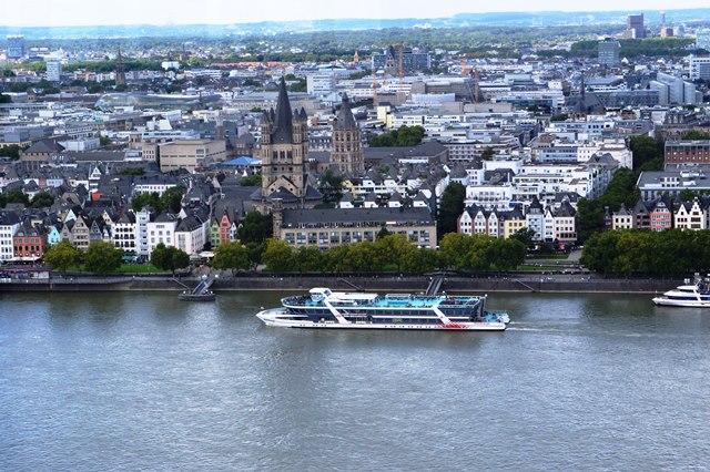 Roteiros de viagem na Alemanha