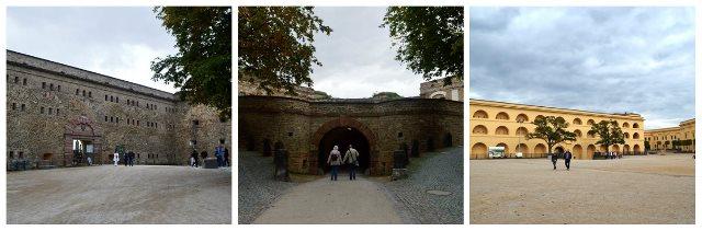 Fortaleza de Koblenz