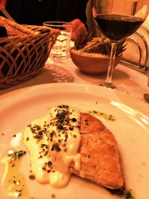 Pratos típicos da Sicilia