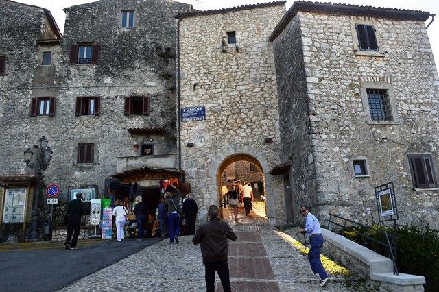 Cidade medieval