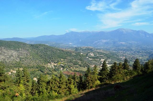 Região do Lazio