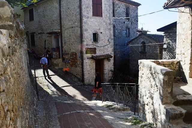 Cidade da Idade Media