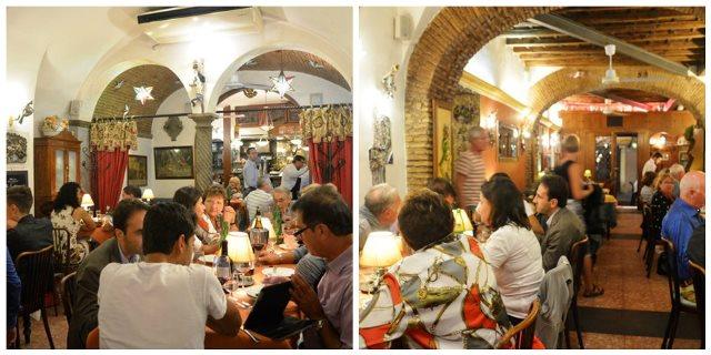 Onde comer bem em Roma