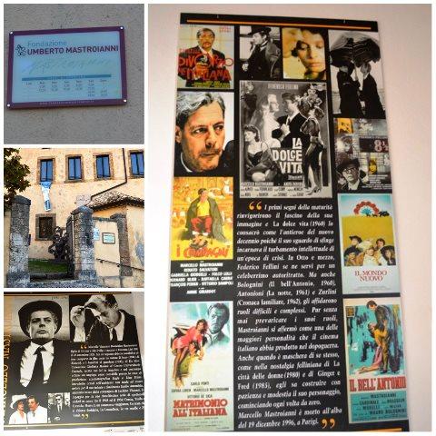 Museu da família Mastroiani