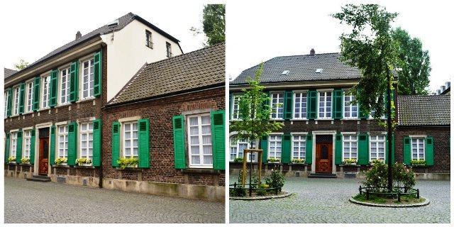Pontos turísticos em Dusseldorf