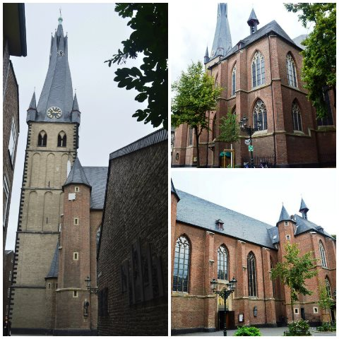 Igreja de Lambertuskirche