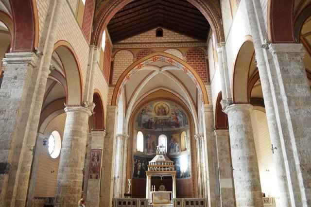 Catedral de Santa Maria Annunziata-Anagni