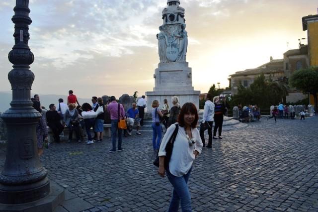 cidade papal