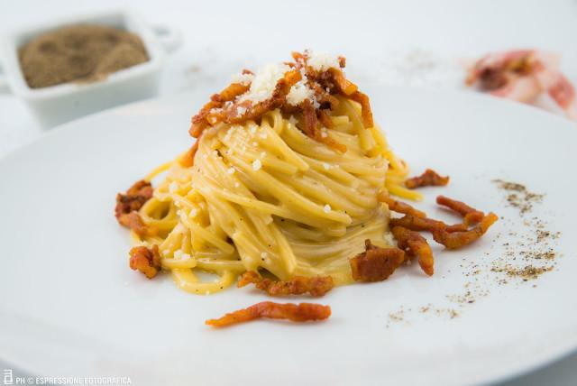 Curso de culinária italiana