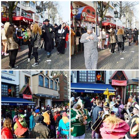 Festa de carnaval