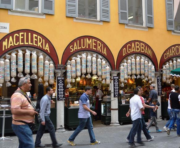 Lugano na Suiça