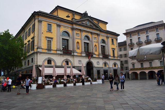 Prefeitura de Lugano