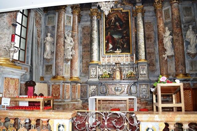 Catedral de Lugano