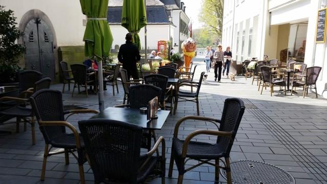Cidade de Königswinter-Alemanha