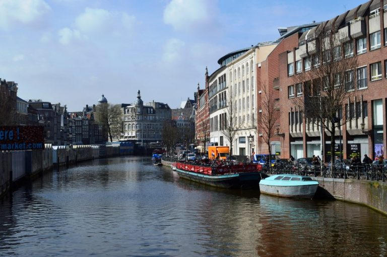 Roteiro de Amsterdam de 2 dias