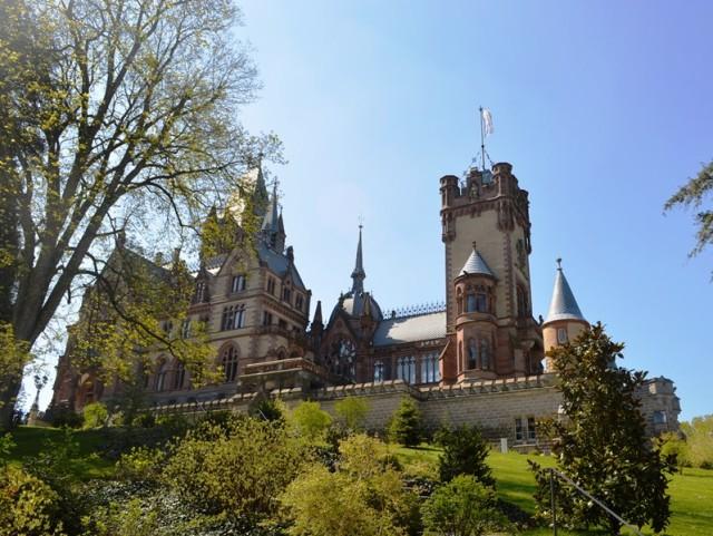 Castelo de Drachenburg