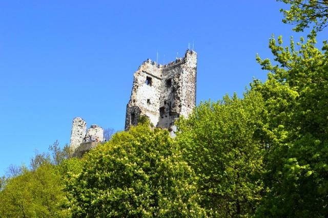 ruinas de Drachenfels