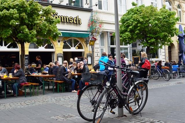 Bonn-cidade de Beethoven