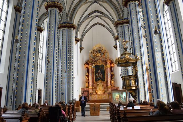 Igreja em Bonn