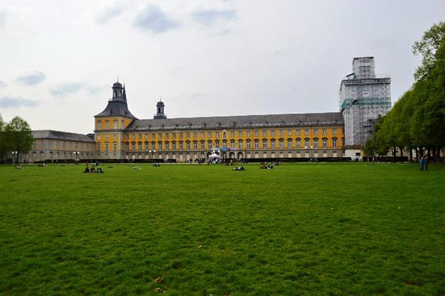 Universidade de Bonn