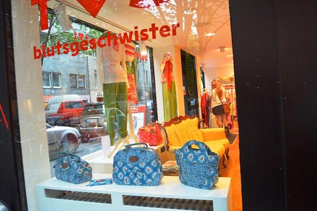 Lojas em Colônia