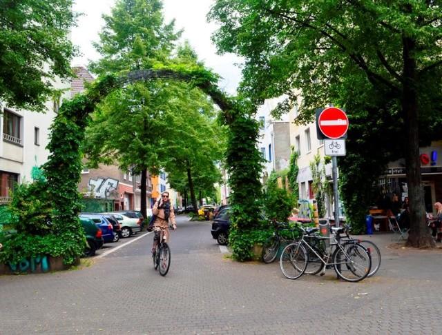 bairros de Colônia
