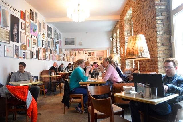 Café em Colônia