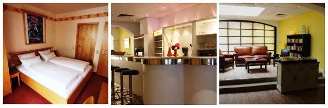 Hotéis em Colônia - Hotel Glockengasse