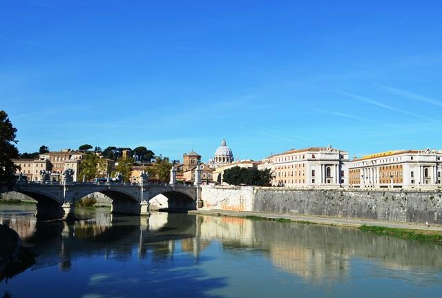 Roma - Viagem para Itália