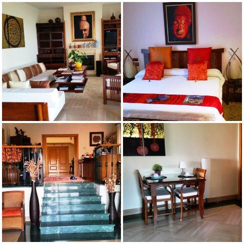 Hotel na Costa del Sol